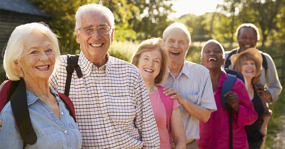 Adote 8 hábitos para aumentar a longevidade