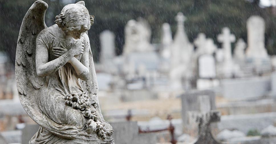 Veja como funciona a modalidade de cemitério vertical