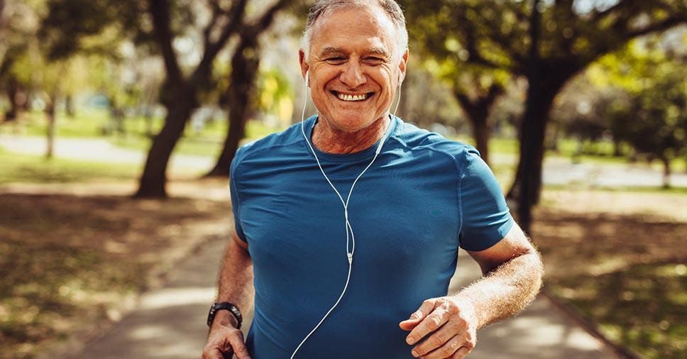 Confira os benefícios da atividade física para a sua saúde!